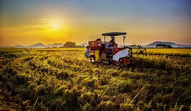 到2020年在500个县实现农业全程机械化