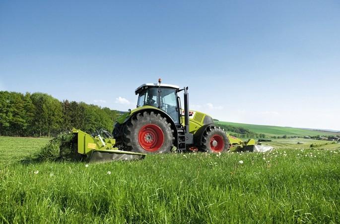 农业部:首批农机补贴已下发 209亿向深松整地机具