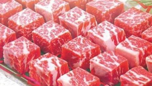 美国便宜牛肉来袭 高价牛肉能否落幕?