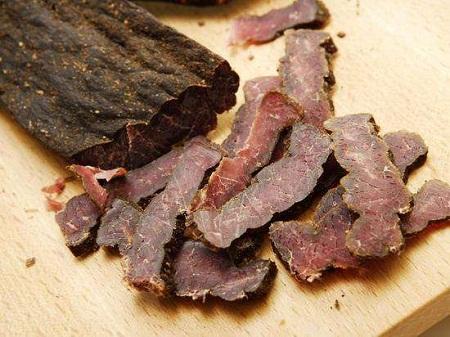 天津首次签发南非牛肉进境动植物检疫许可证