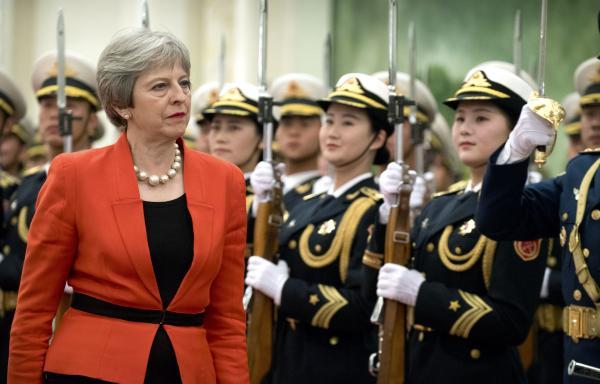 英国牛肉时隔22年后再入中国市场 曾爆发疯牛病
