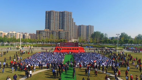 肉羊产业又一次盛会 第十五届中国羊业发展大会在