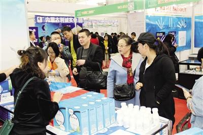 2019第十三届内蒙古乳业博览会暨高峰论坛在呼开
