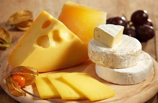 中国奶酪市场前景可期
